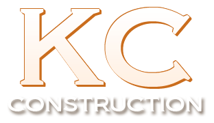 KC Construction & Paint Logo